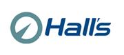 Client Halls