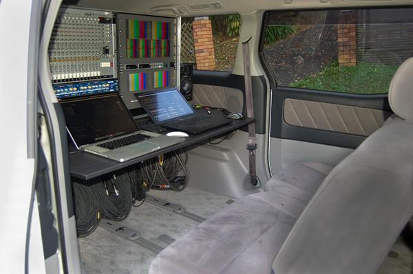 ten80i OBV Interior