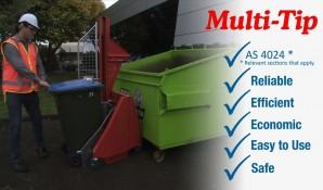 Simpro – Multi-Tip